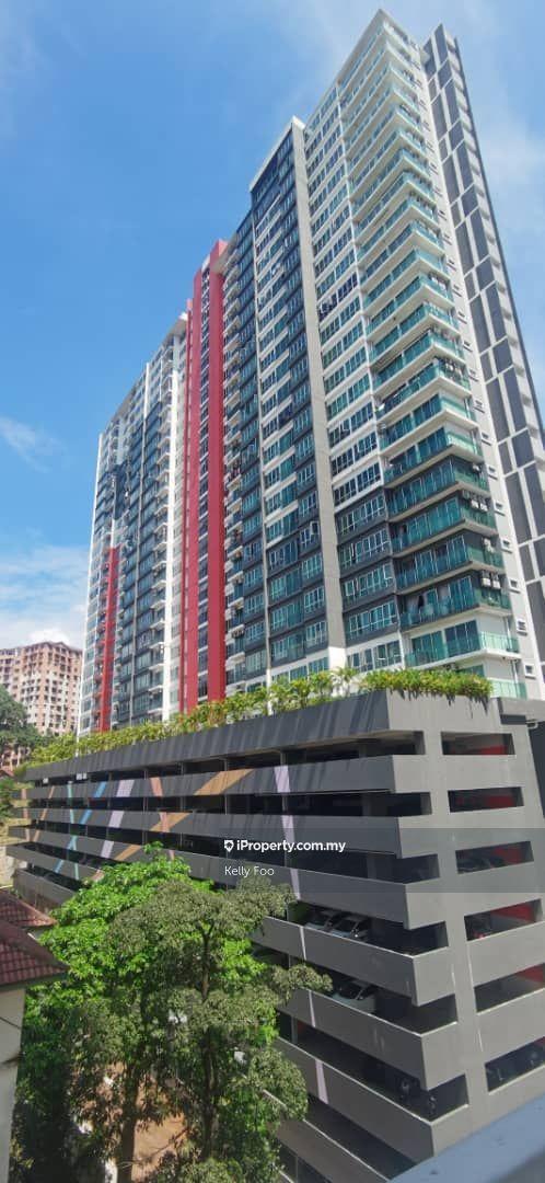 The Zizz @ Damansara North, Damansara Damai