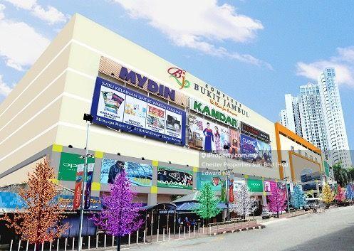 Bukit Jambul Complex, BEST BUY 6% ROI Tenanted Ground Floor Shoplot, Bayan Lepas