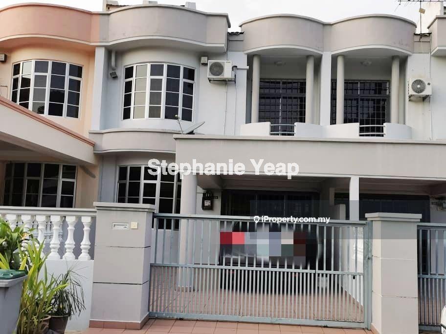 Fully Furnished DoubleStorey @Bukit Kepayang, Seremban 2