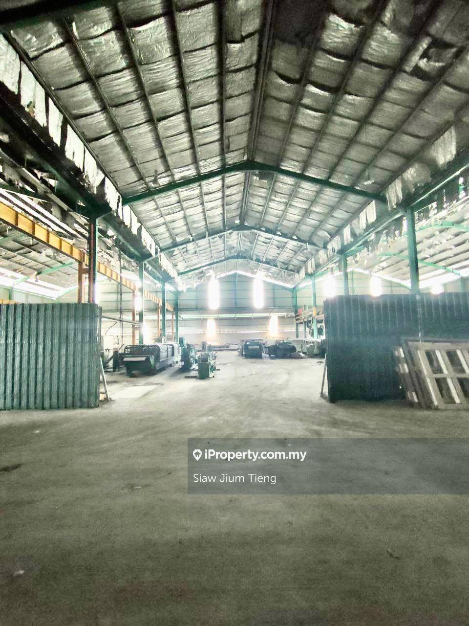 Borneo 744 pending Industrial Warehouse, Borneo 744 pending Industrial Warehouse, Kuching