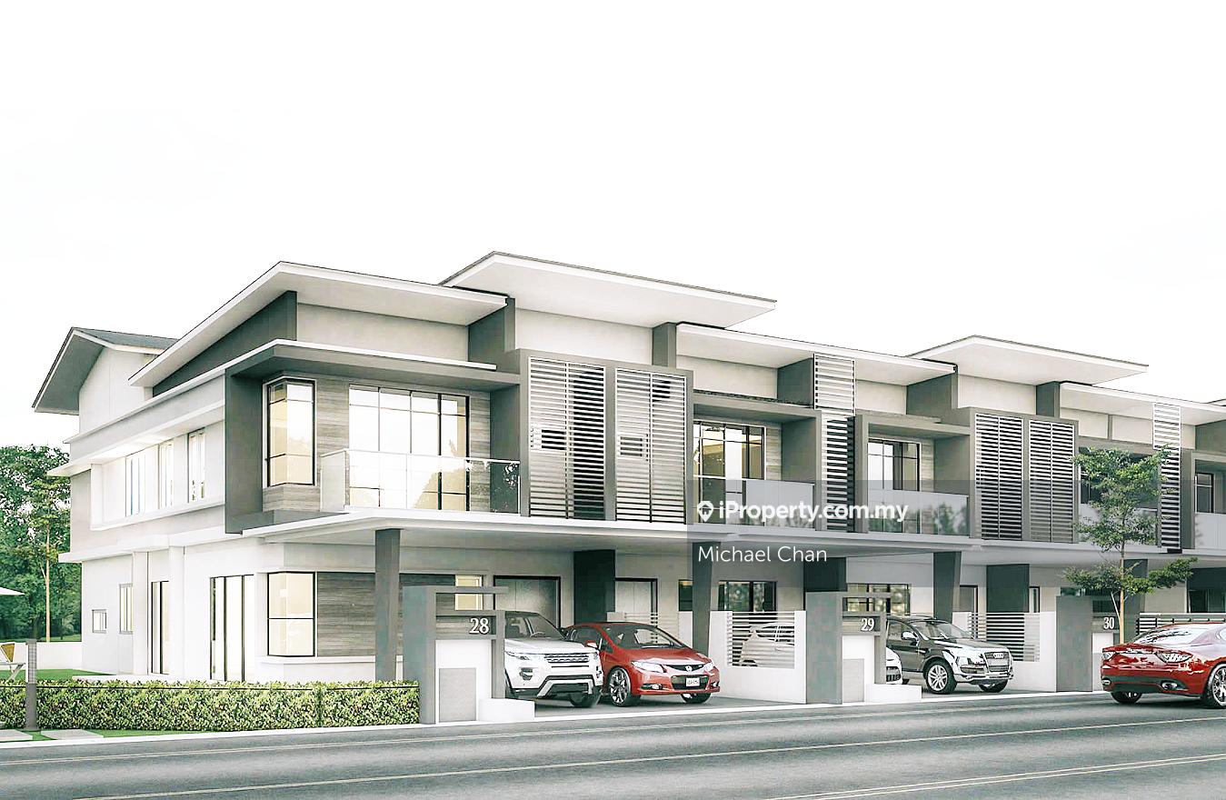 NEW TOWNSHIP SUNGAI BULOH, Saujana Utama