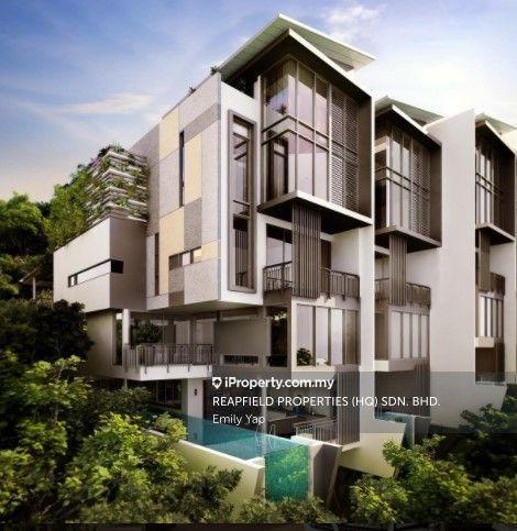 Tiara Residences, Selayang
