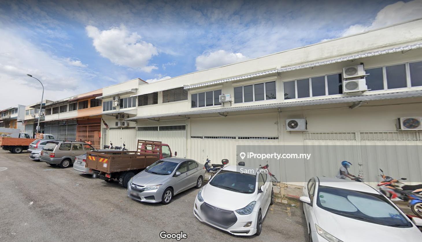 Taman Perindustrian Ehsan Jaya, Sri Ehsan, Sri Edaran Industrial Park, Sri Damansara,KIP,Tago,Kepong, Kepong