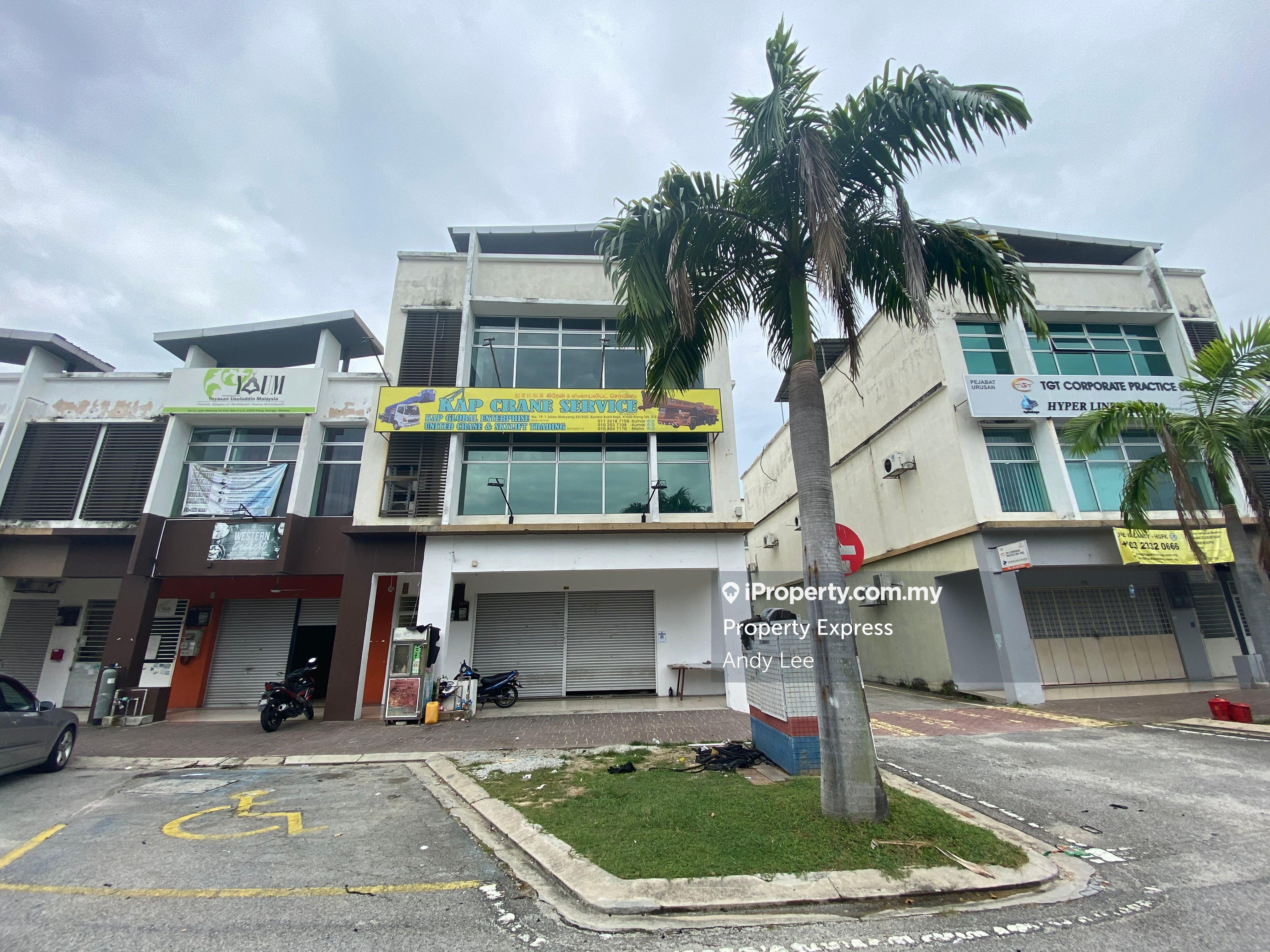 Taipan Setia Alam Eleven Avenue Three Avenue Gateway 16 Klang Sentral Bandar Baru Klang, Klang Setia Alam Shah Alam Seksyen 7 Ardence Crest, Bandar Bukit Raja