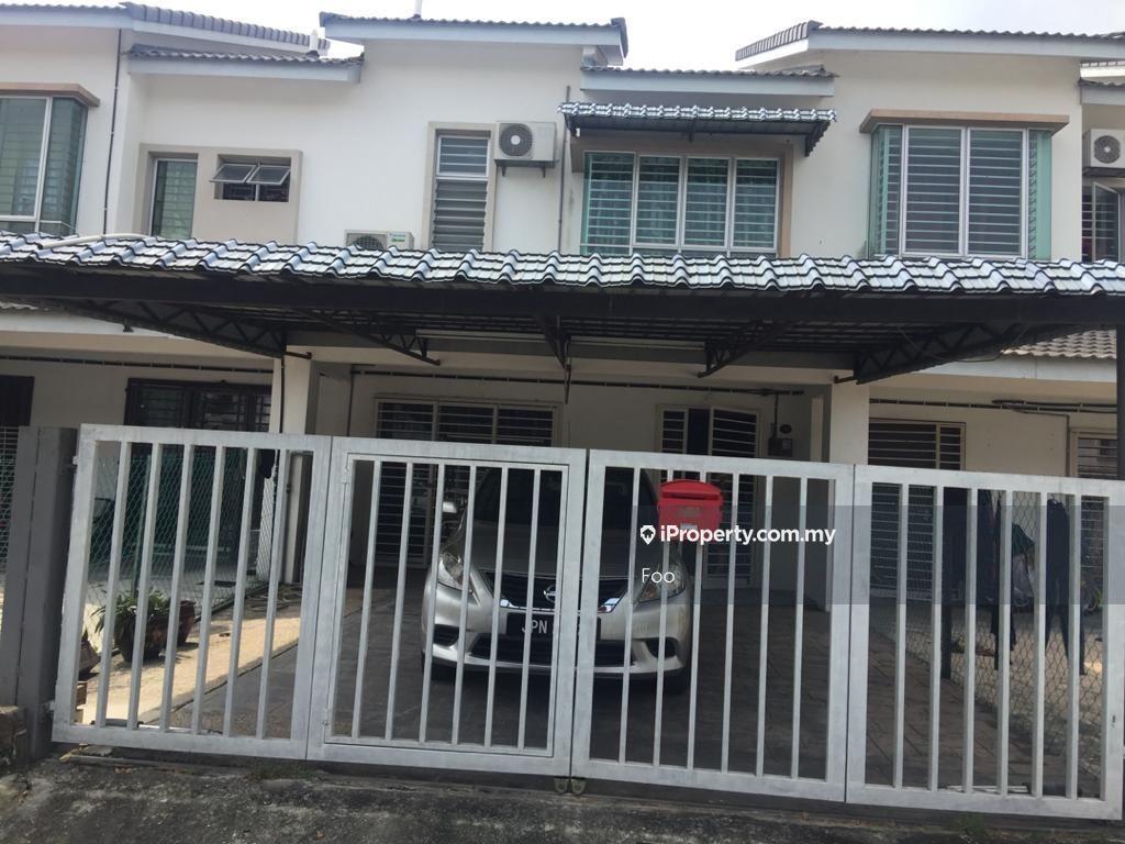 [Fully Furnished] Double Storey Aquila Puncak Alam, Bandar Puncak Alam