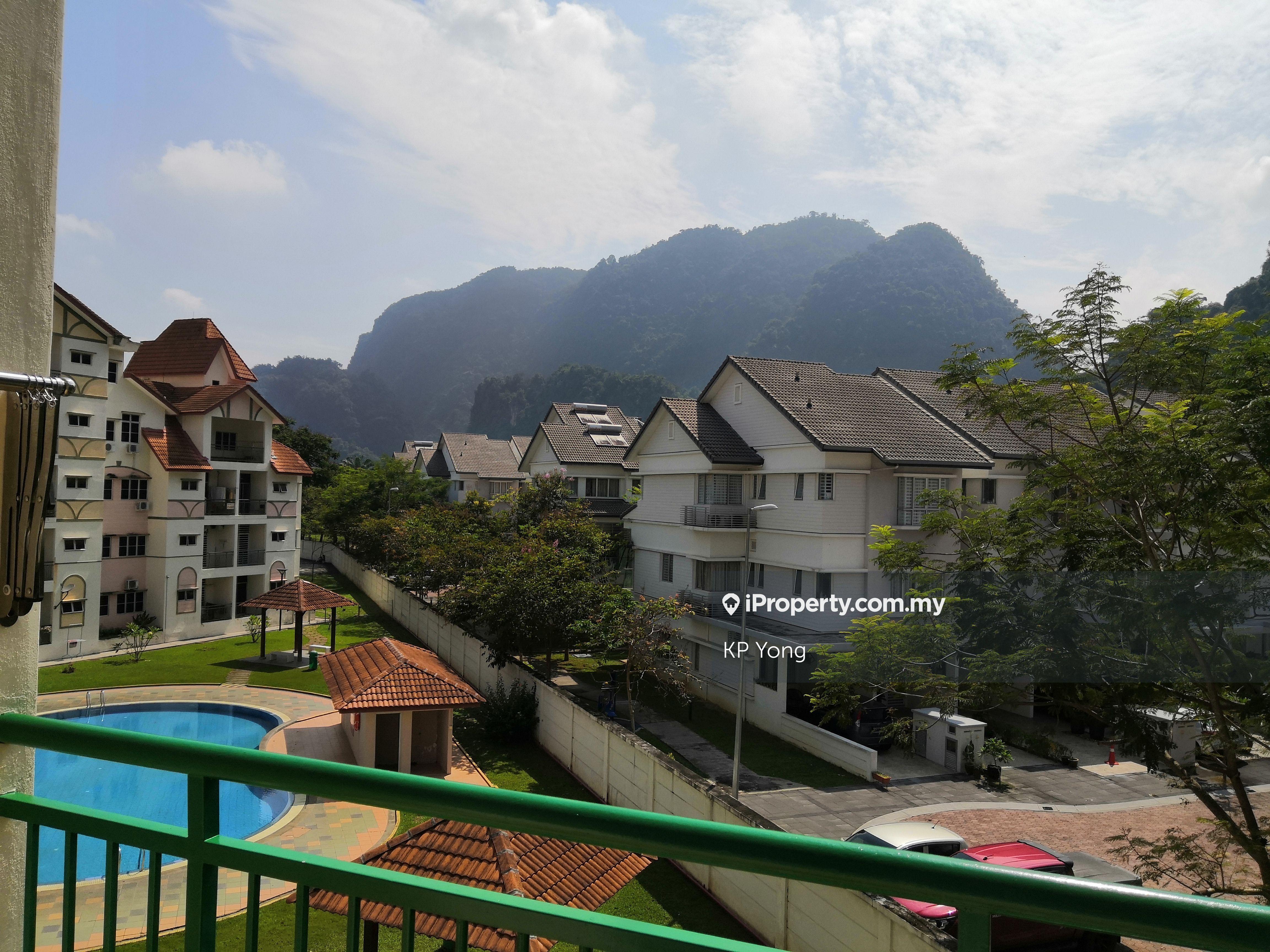 Alpine Village, Tambun