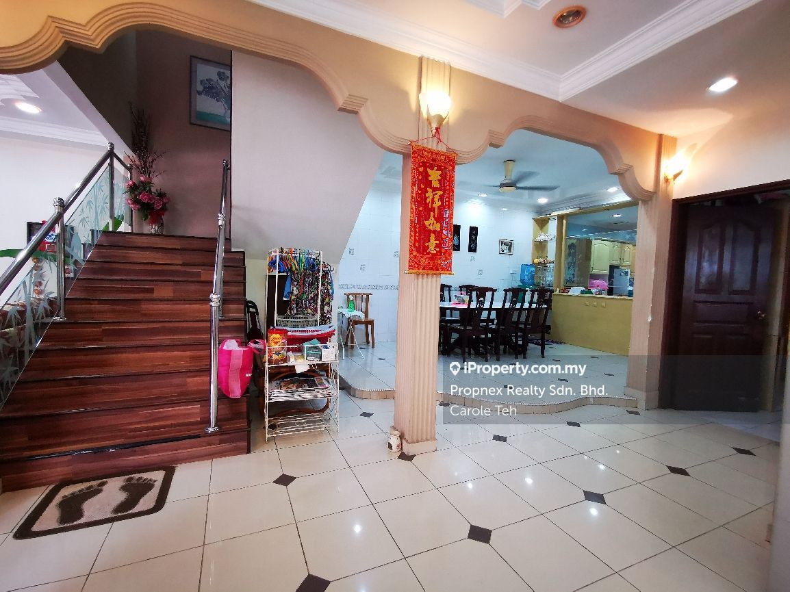 Bandar Baru Sri Petaling, Zone H, Sri Petaling