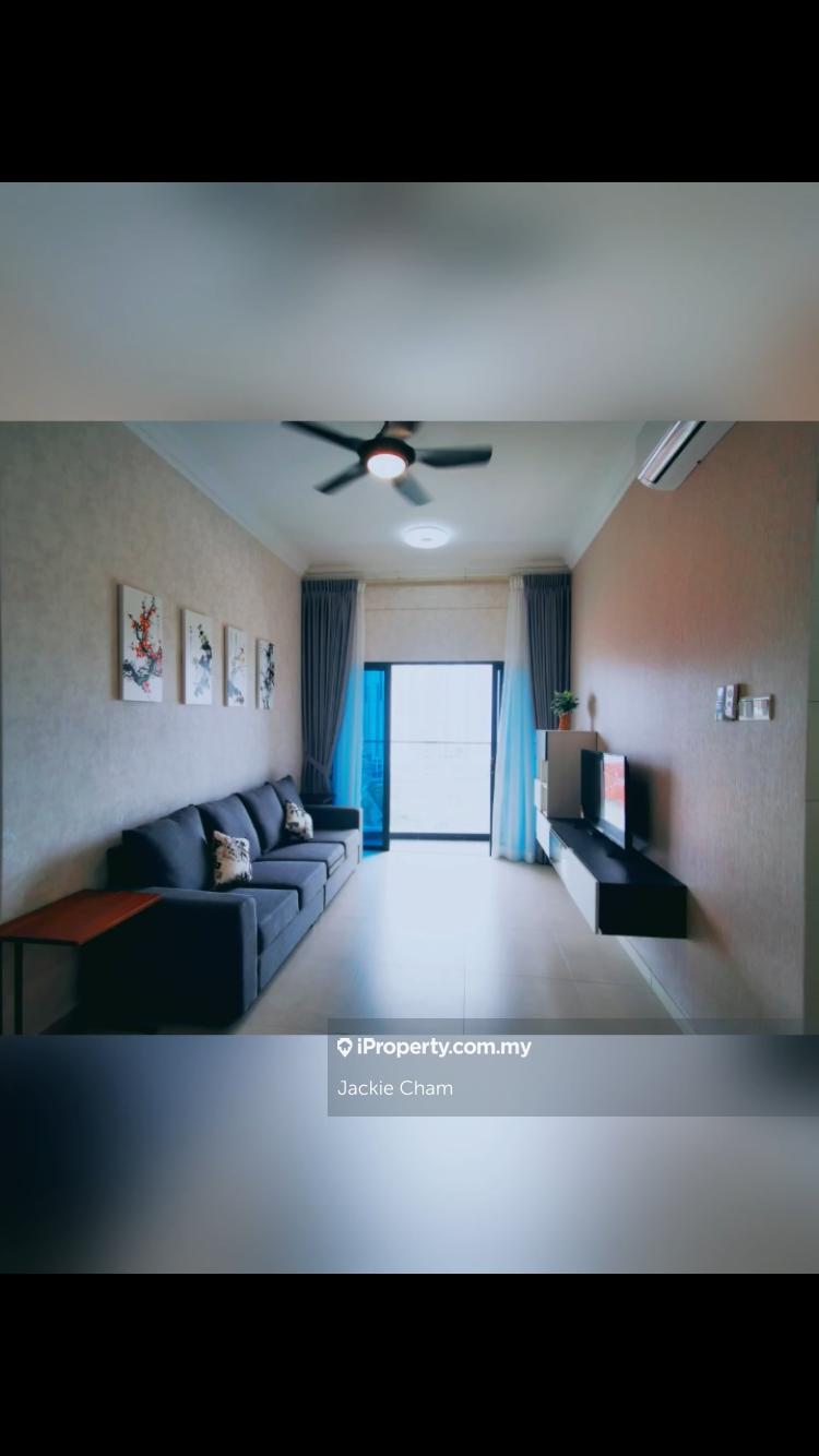 Reizz Residence, KL City