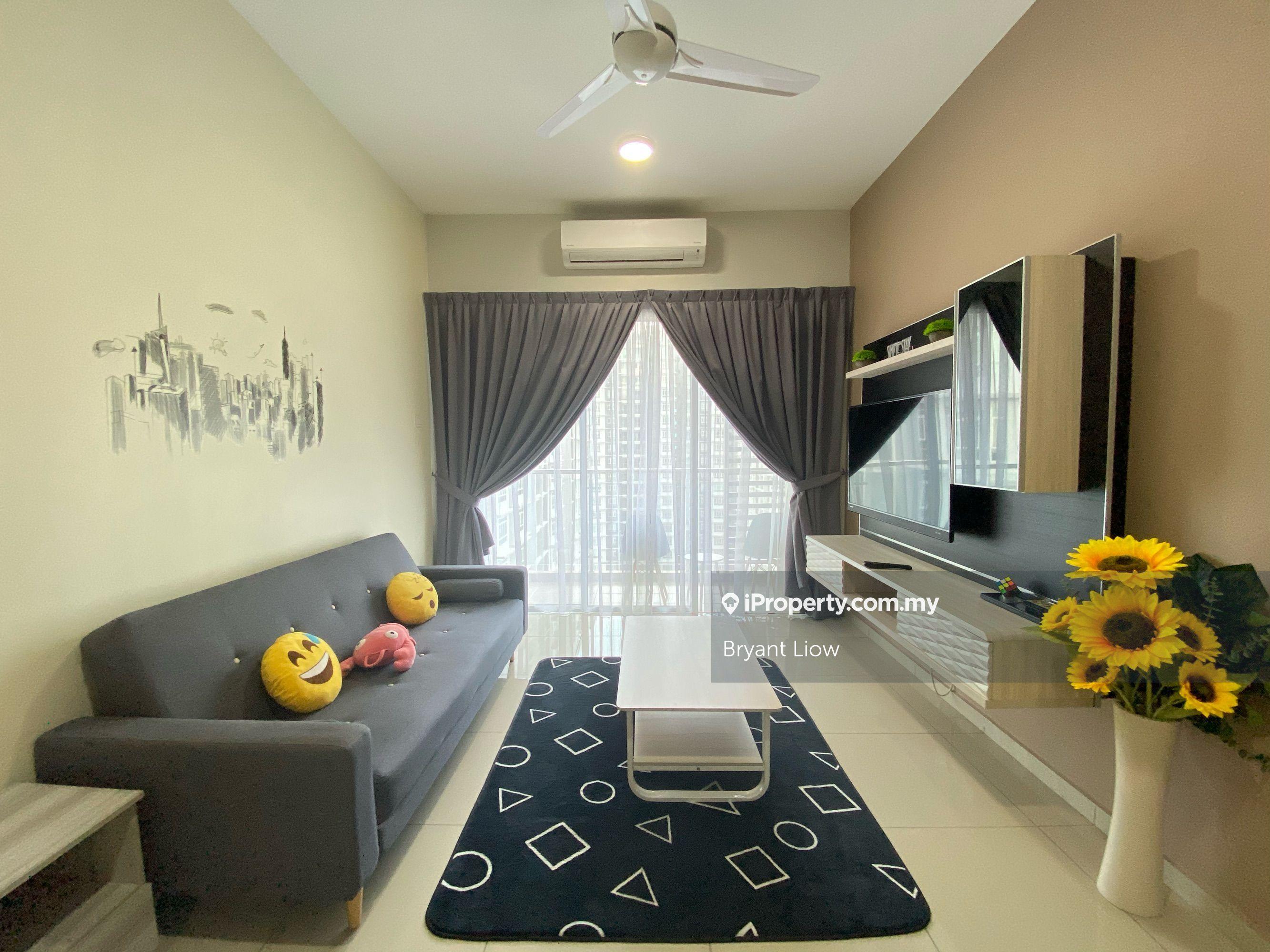 Parkland Residence, Melaka Tengah