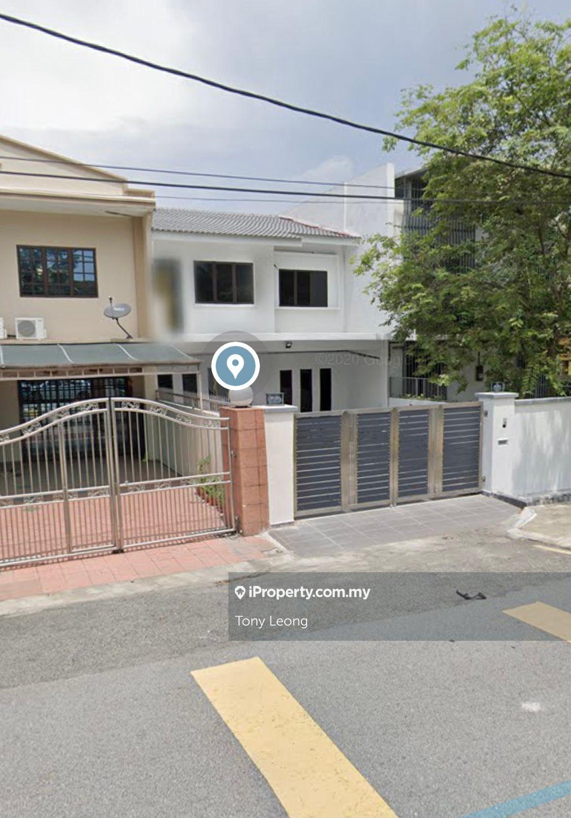BANGSAR 2STY 25X75, Bangsar
