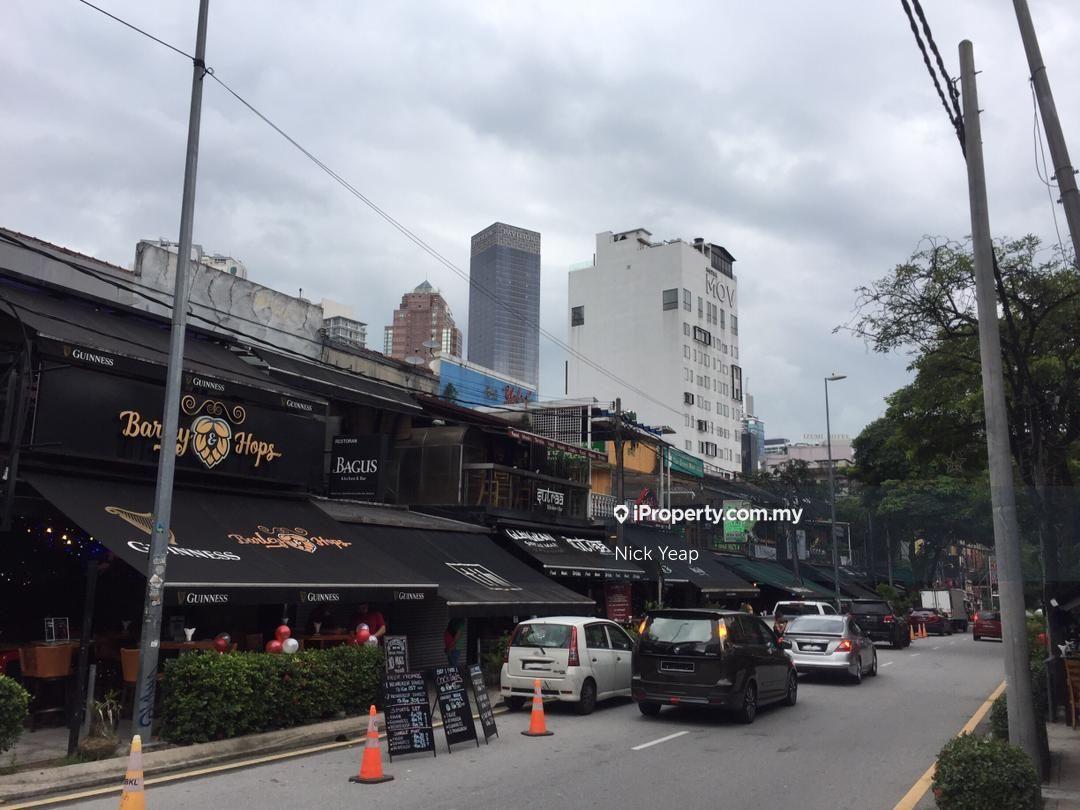 Changkat Bukit Bintang, KL City Centre, Bukit Bintang