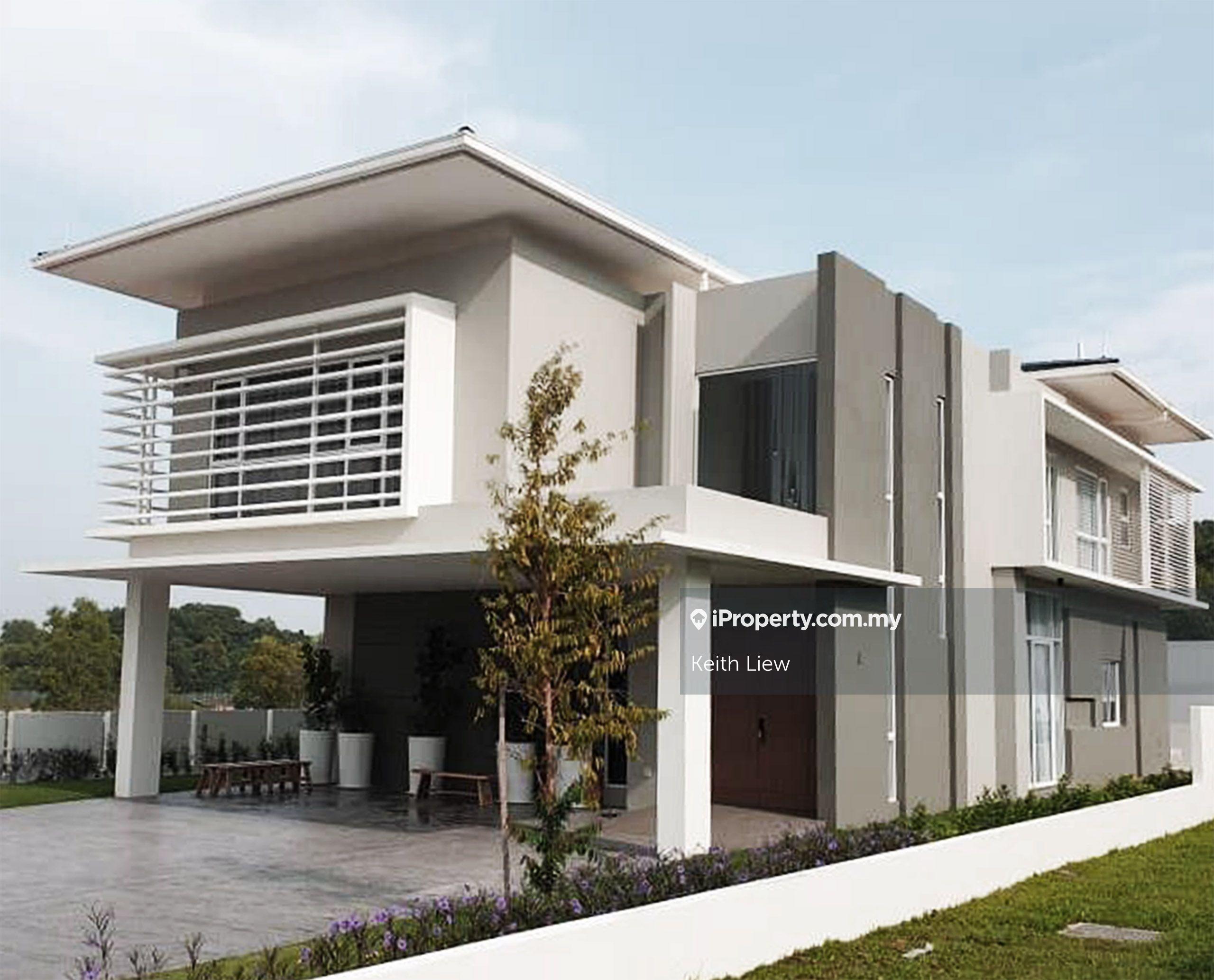 Celestial Mansion (Bungalow) - Jade Hill, Kajang