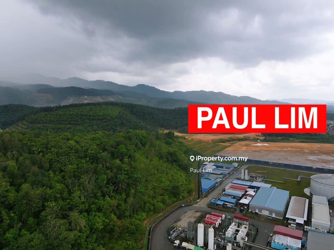 LAND SALE AT KULIM HIGH TEACH PHASE 5 SUNGAI ULAR 12.189ACRE INDUSTRIAL ZONING, Kulim