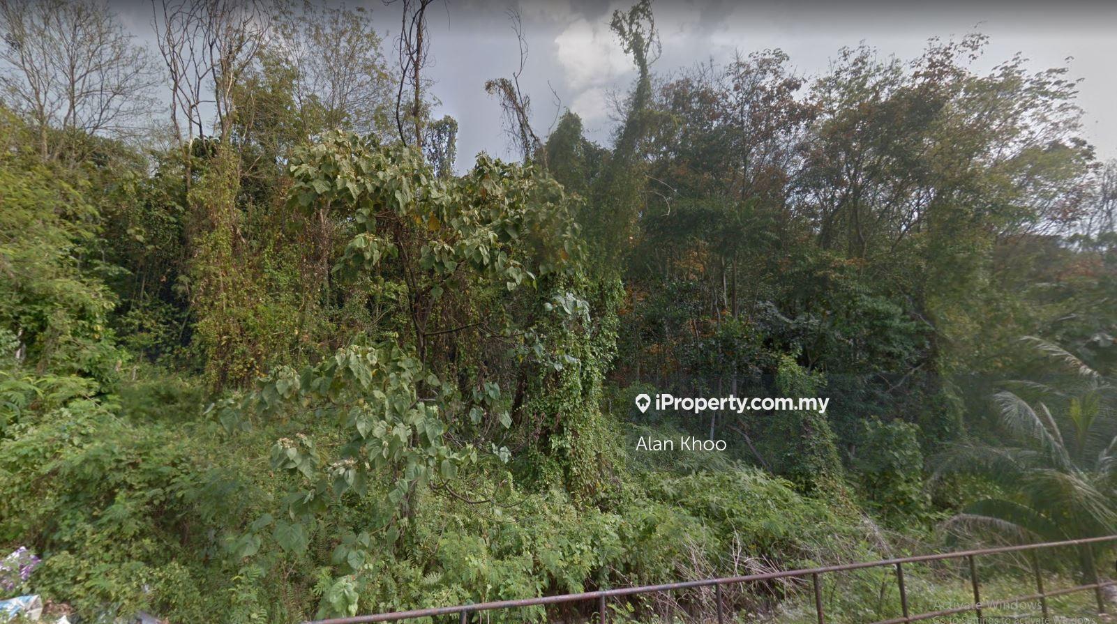 Agriculture land Impian Eshan balakong cheras bukit angkat, Balakong