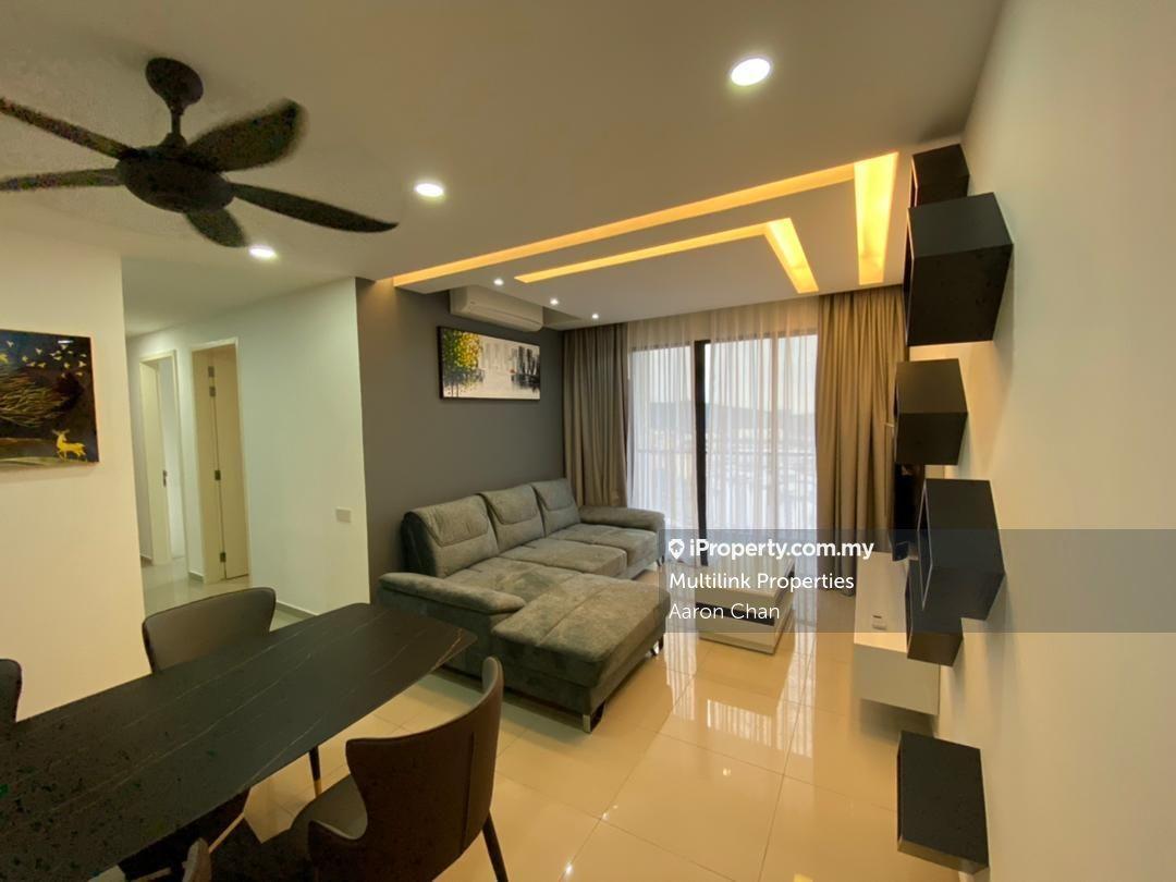Nidoz Residences @ Desa Petaling, Desa Petaling, KL City