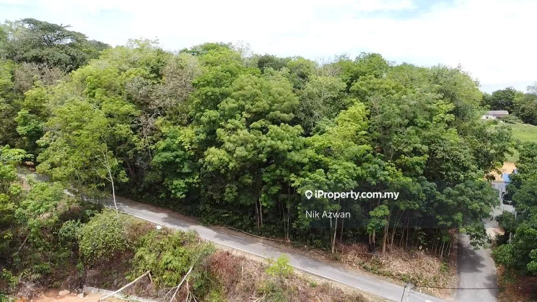 Tanah Pembangunan 2 Ekar Tepi, Jalan Tempinis, Kg Cempedak, Kuang, Sungai Buloh, Rawang