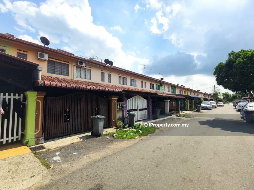 Jalan Cermai, Taman Kota Masai, Johor Bahru , Pasir Gudang