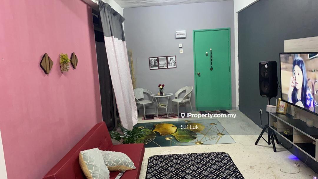 Apartment Seri Tulip, Bukit Sentosa, Serendah