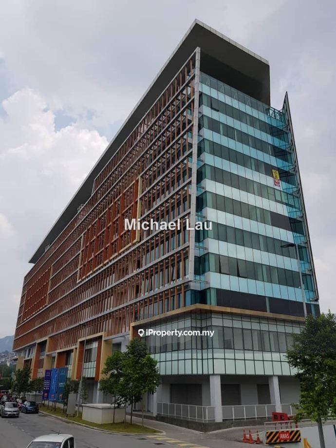 Melawati Corporate Centre, Melawati, Taman Melawati, Ampang, Taman Melawati