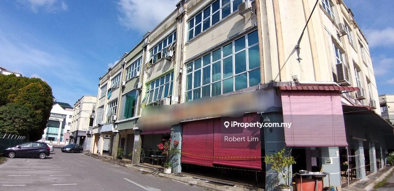 Jalan Rock , Kuching