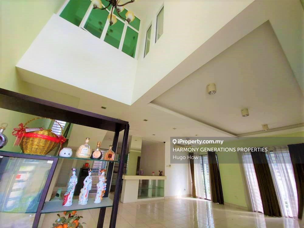 Laman Residen Idaman Hill Areca, Jalan Ipoh