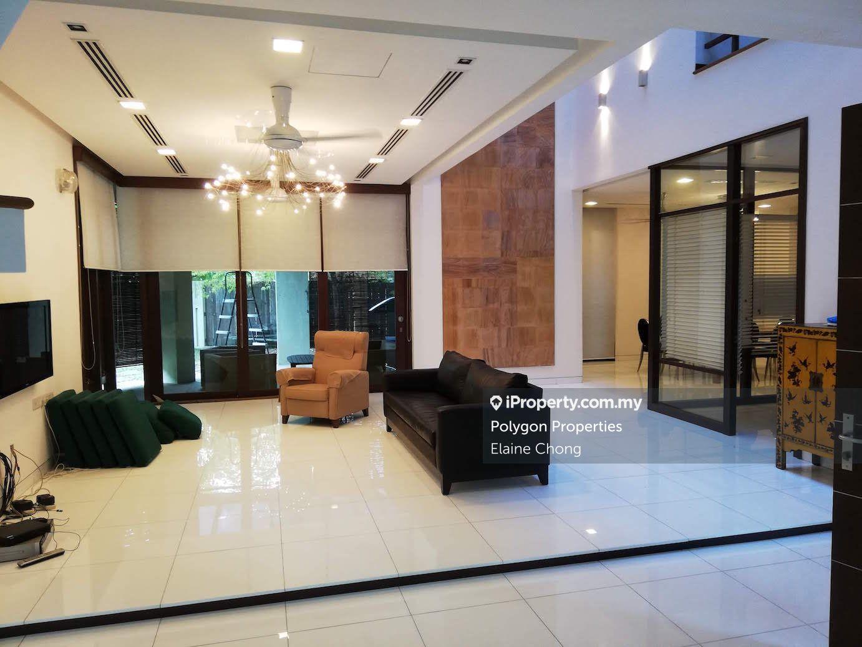 Furnished, pool, Damansara Heights