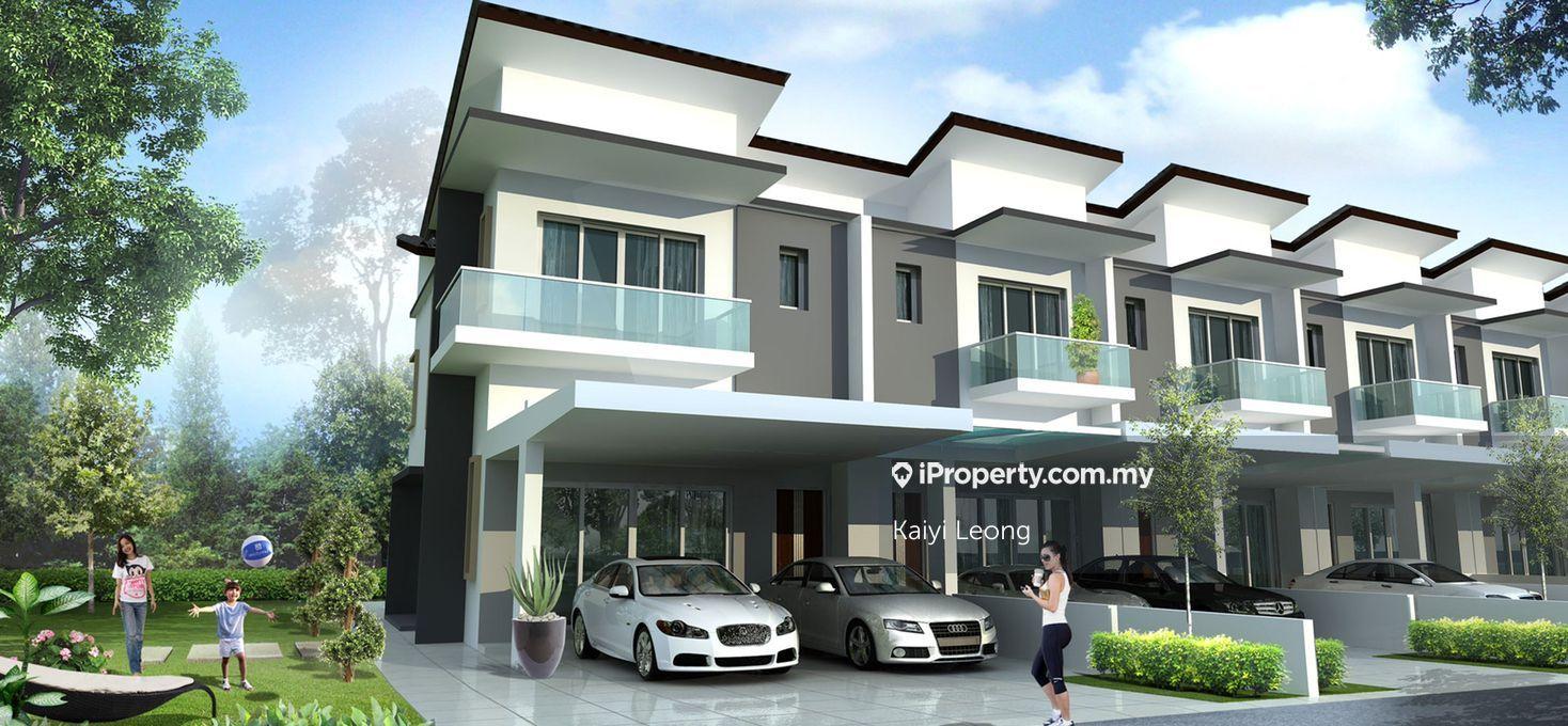 New Launch 2 Storey Garden Homes @ Taman Melawati , Taman Melawati