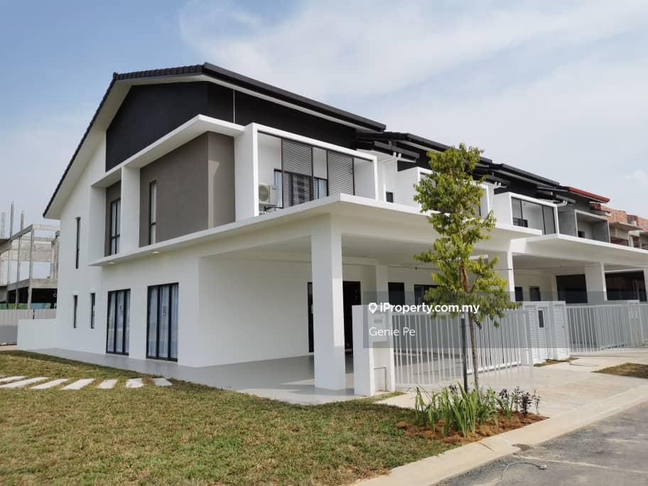 Seremban double storey 24x70 , Below Market Value, Seremban