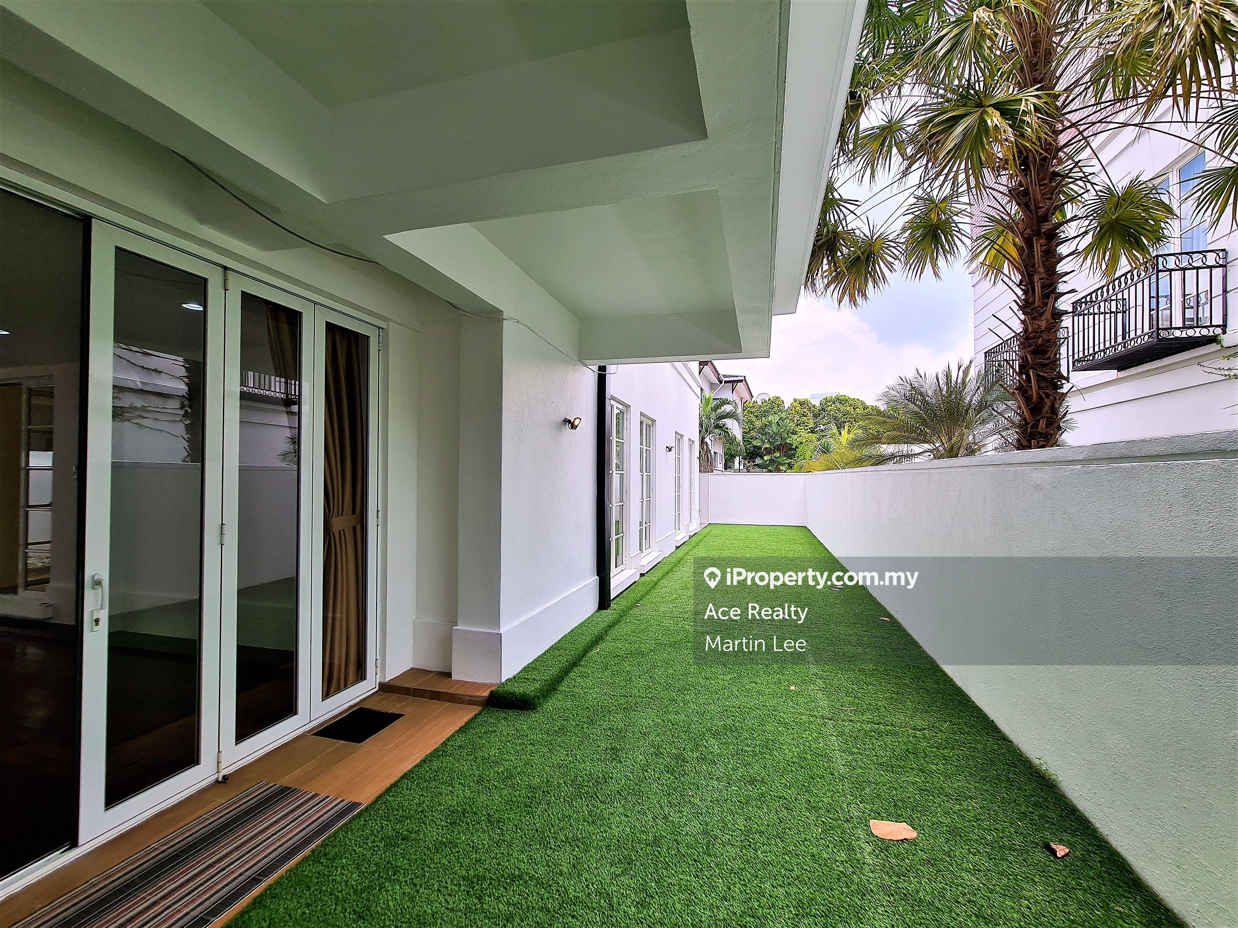 Beringin Residence, Damansara Heights