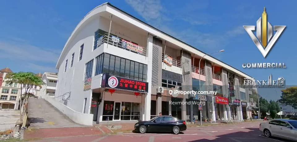 Greentown Business Centre, Ipoh