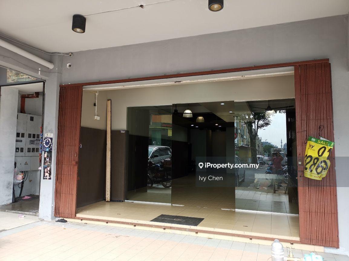 Medan Putra Business Centre, Bandar Sri Menjalara, Bandar Menjalara