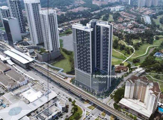 Edelweiss @ Tropicana Gardens, Kota Damansara, Kota Damansara