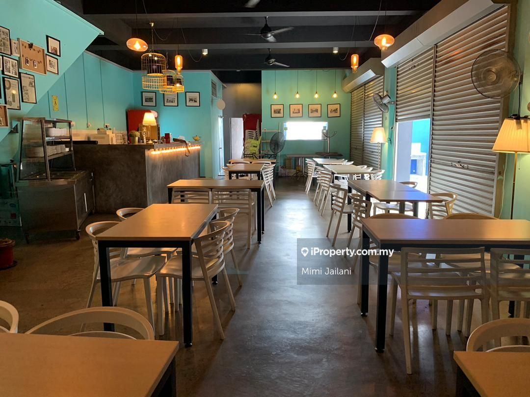 Double Storey Semi-D Taman Lagenda, Melaka City