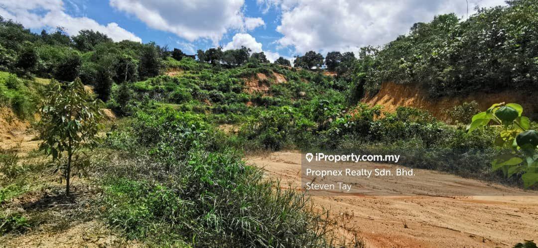Rawang Serendah Agricultural Land , Serendah, Rawang