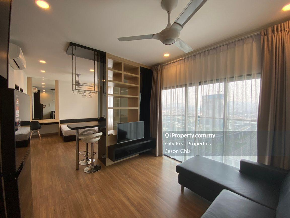 Landmark Residence, Bandar Sungai Long