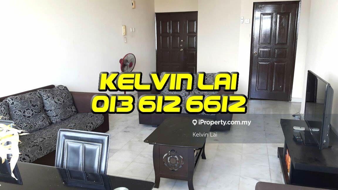 Endah Regal Condominium, Sri Petaling