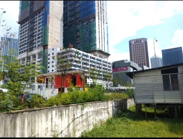 TANAH LOT BUNGALOW CHOW KIT ROAD KUALA LUMPUR, City Centre
