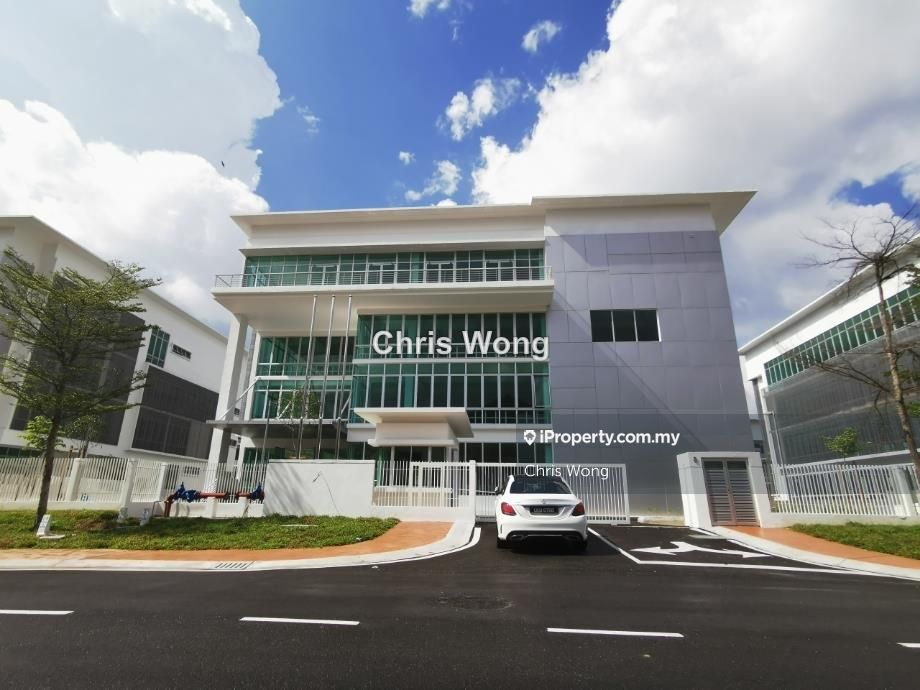 Glenmarie Temasya Newly Completed Premium Bungalow Commercial Building, Temasya Glenmarie, Glenmarie