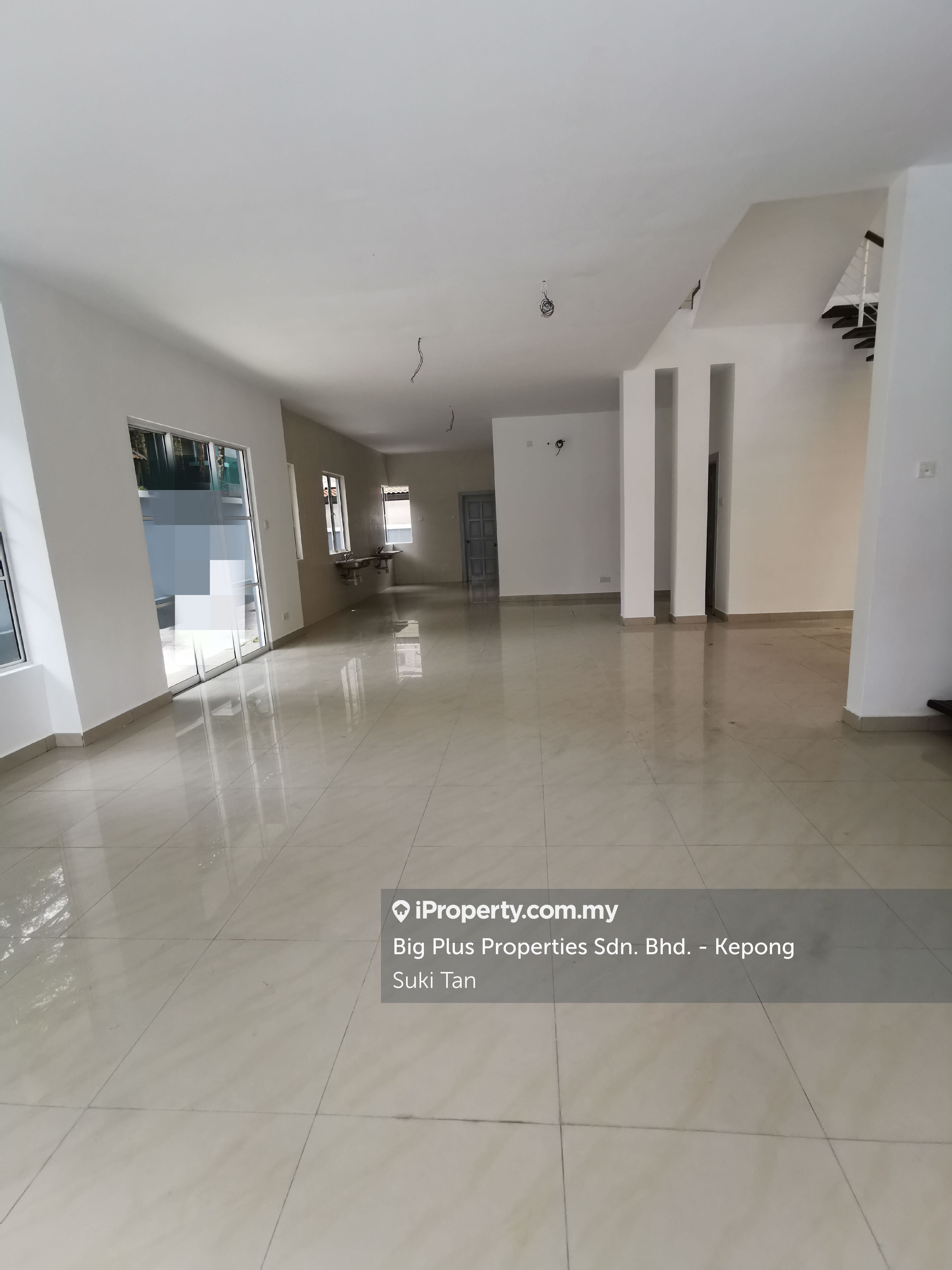 Perdana Residence 1 , Bukit Idaman , Selayang , Selayang