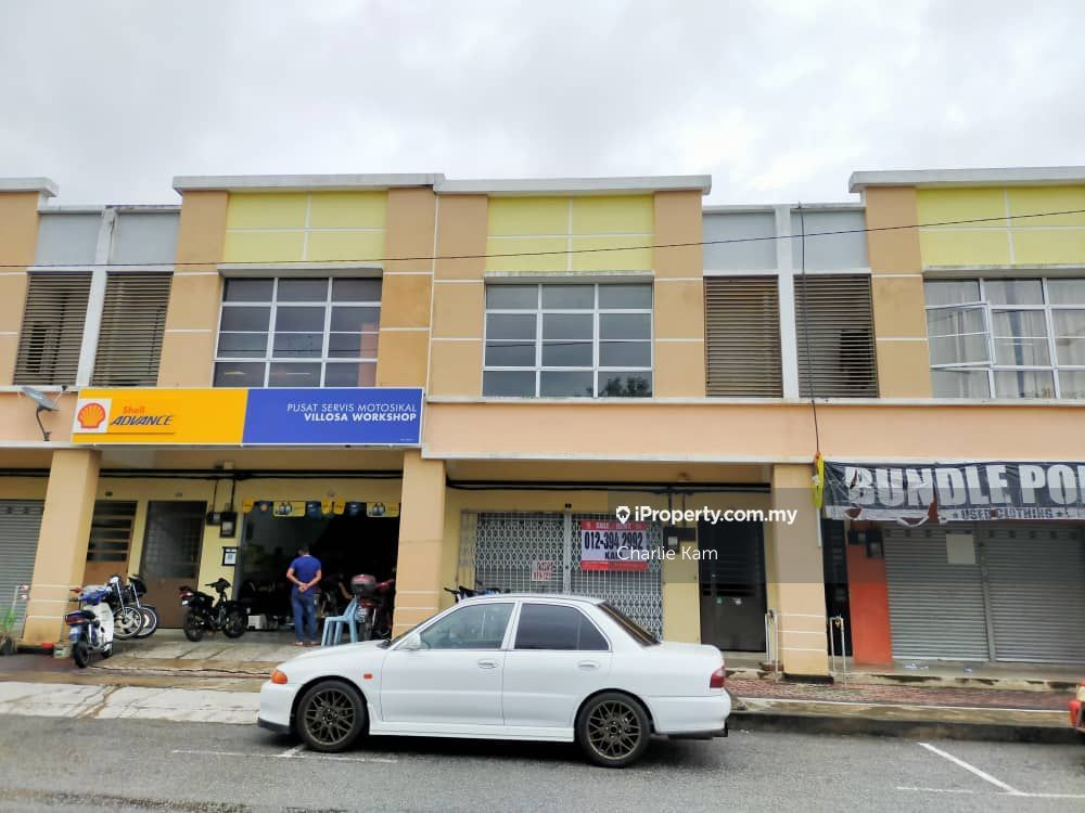 Senawang Sg.Gadut Shop Lot FOR SALE, Seremban