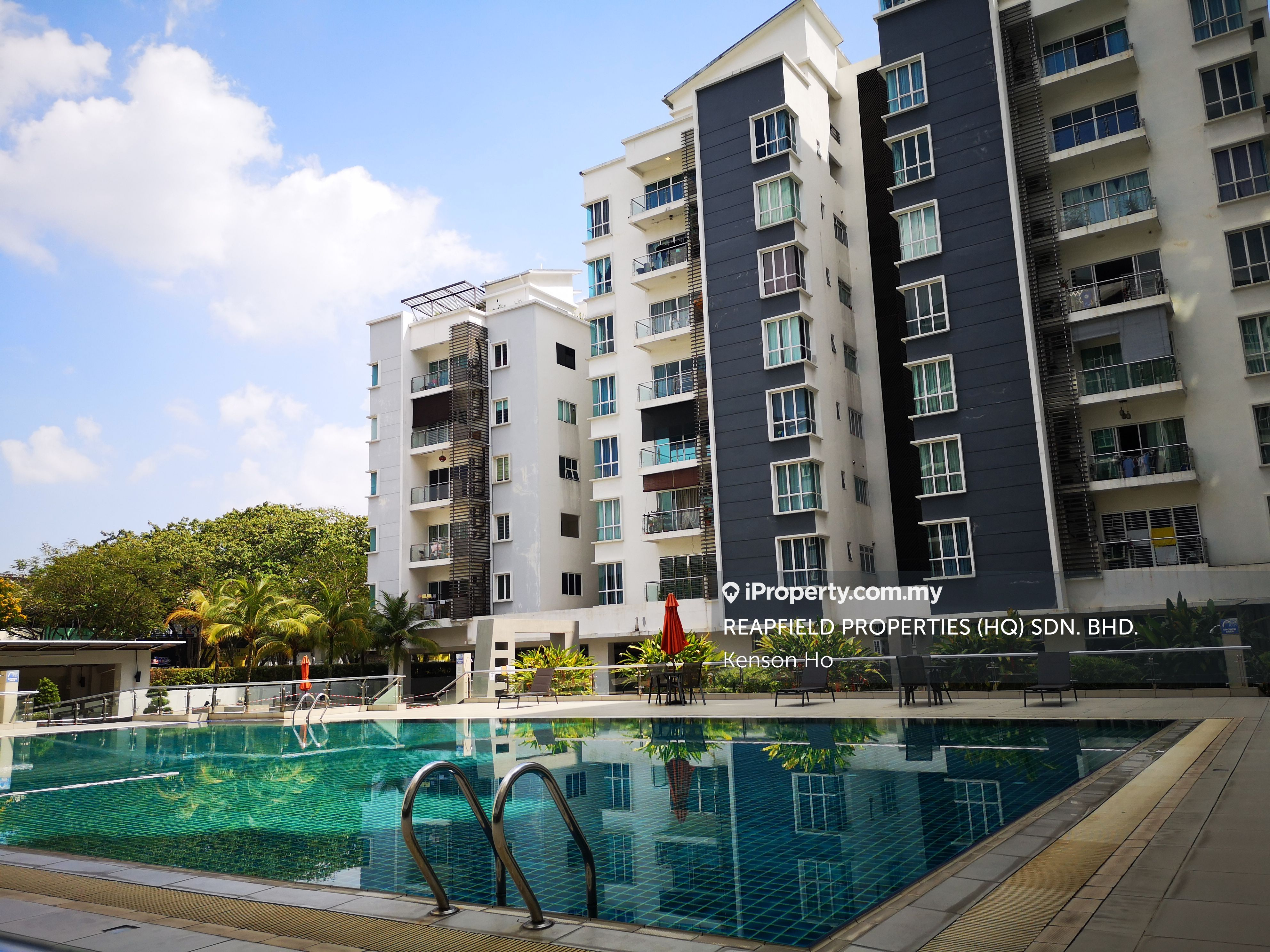 8 Petaling, Bandar Baru Sri Petaling, Sri Petaling