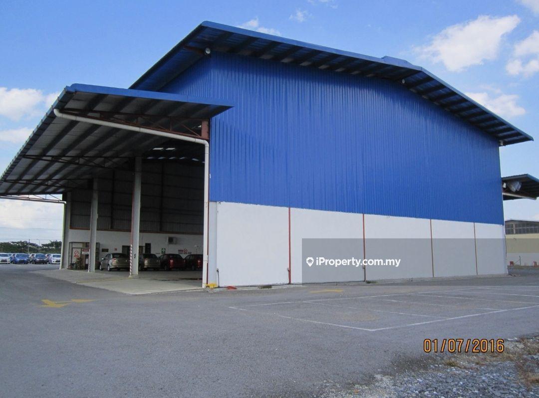 1.6 Acres Industrial Warehouse at Demak Laut Industrial Park Kuching , Kuching