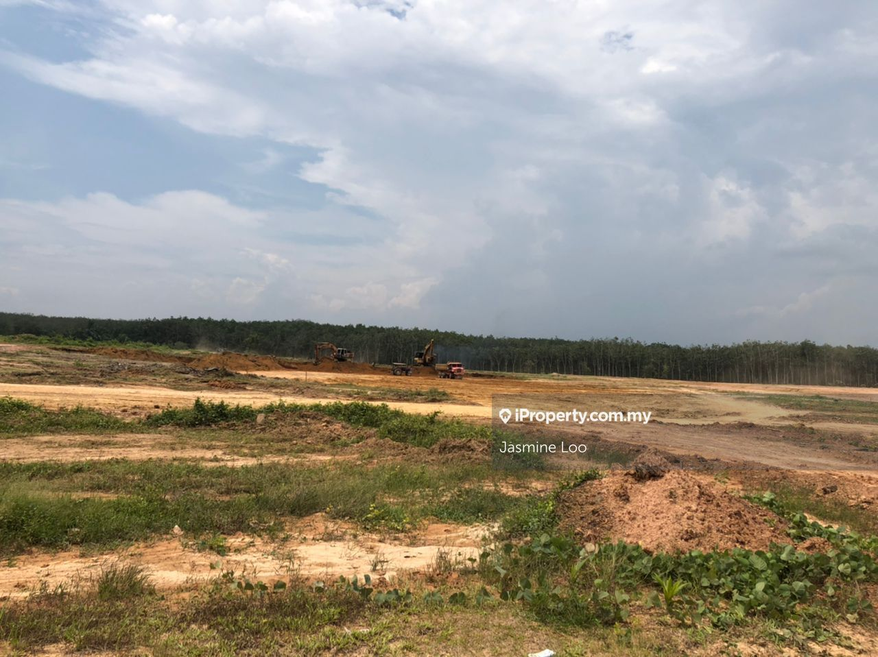 FREEHOLD Heavy Industrial Land, Kulim , Kulim