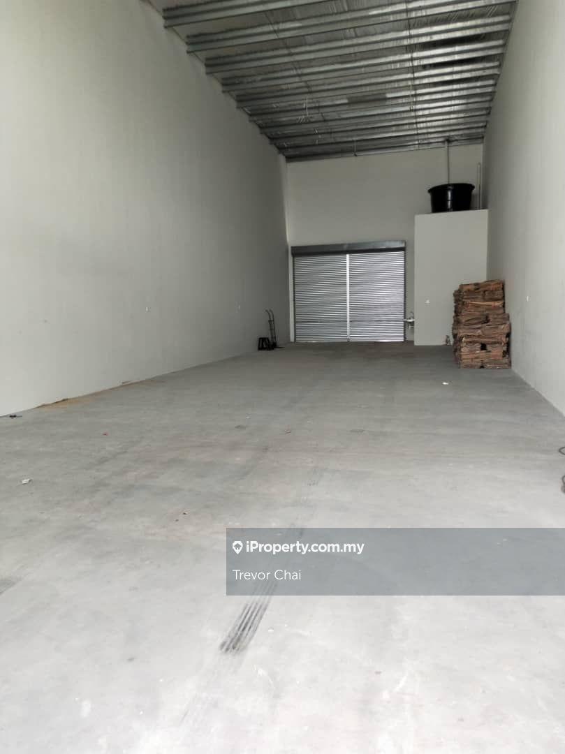 Medan Perniagaan Senawang Jaya, Medan Perniagaan Senawang Jaya, Senawang