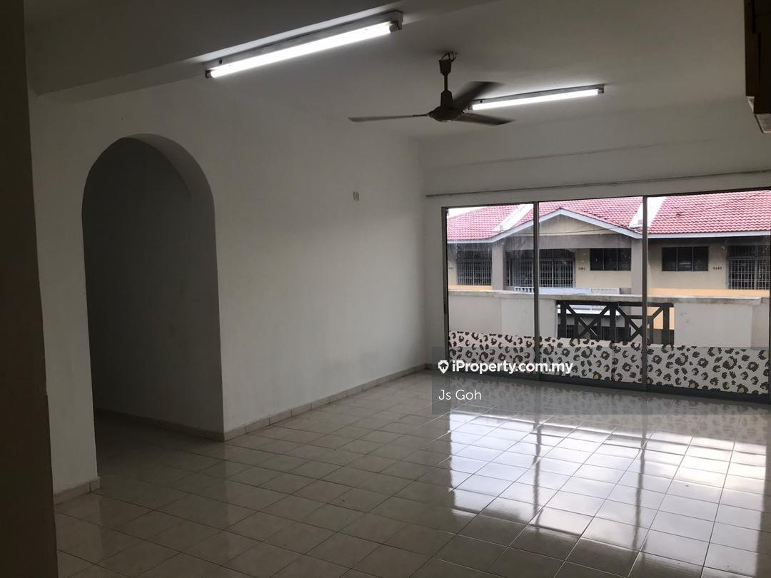 Desa Skudai Apartment, Taman Desa Skudai, Skudai