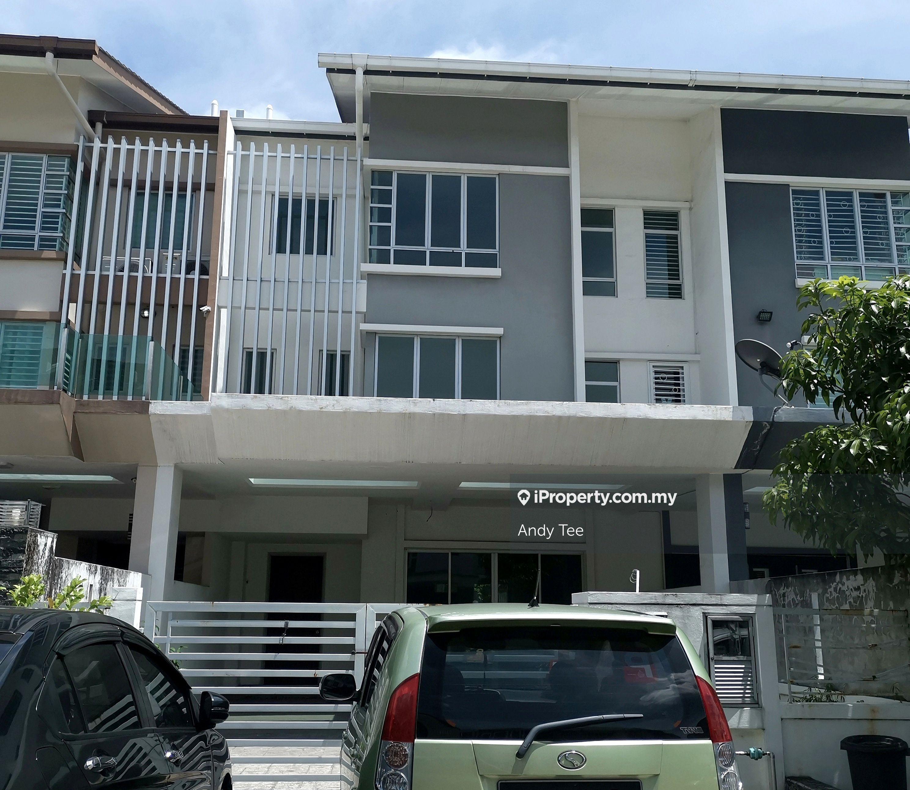 Bukit Tinggi, Bandar Botanic, Ambang Botanic Klang, Bandar Bukit Tinggi
