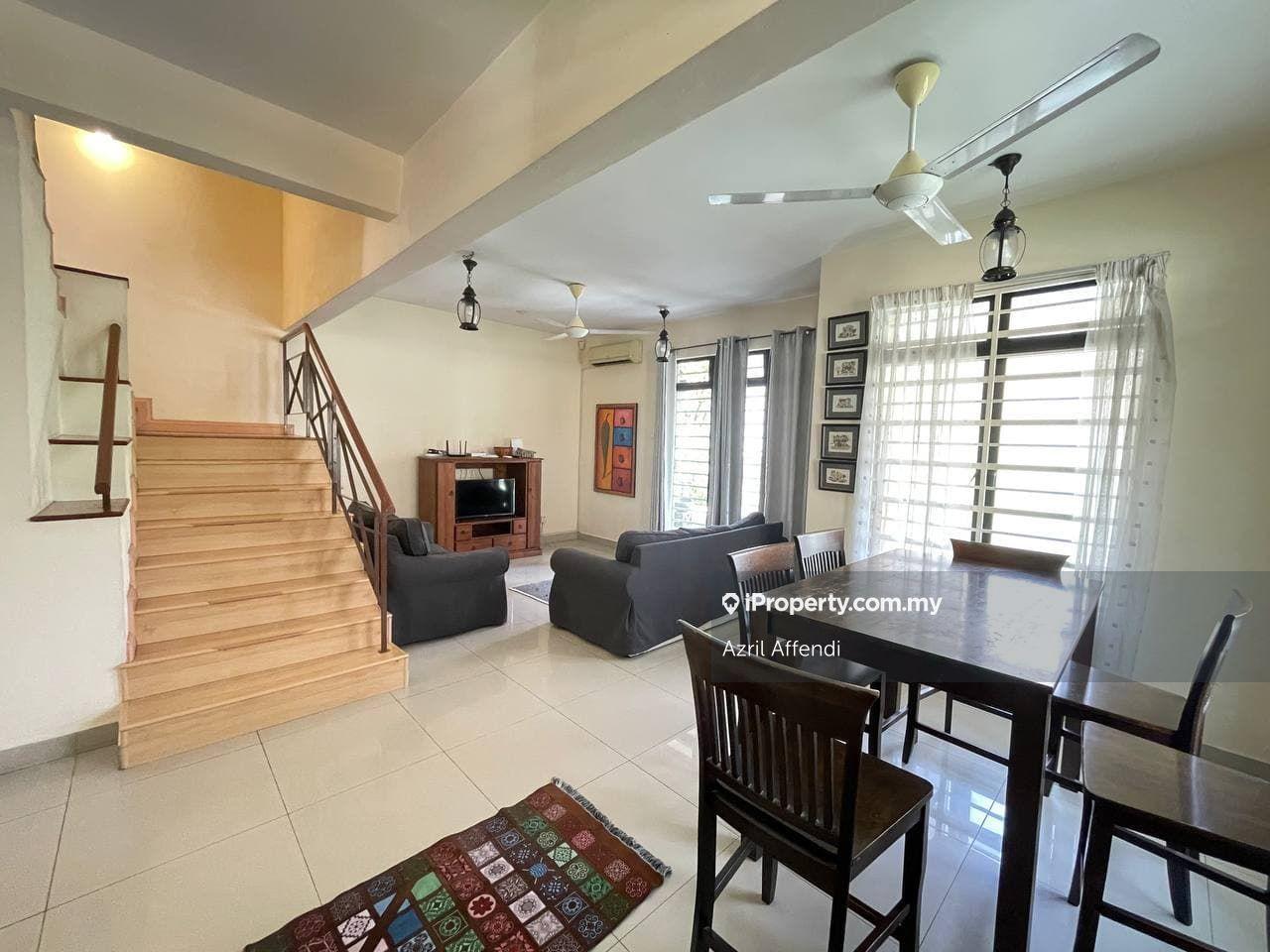 PRESINT 18 || END LOT FACING OPEN , Putrajaya