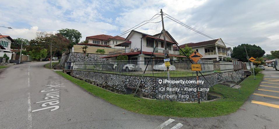 Jalan Tanjung 12, Taman Seputeh, Seputeh