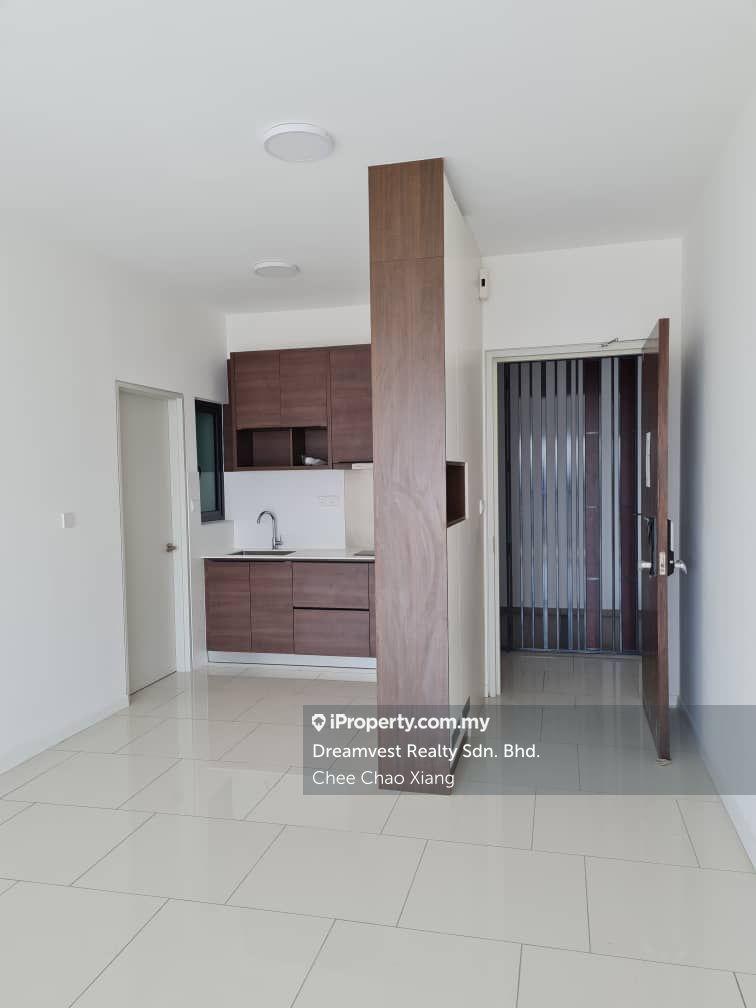Three33 Residence, Kepong