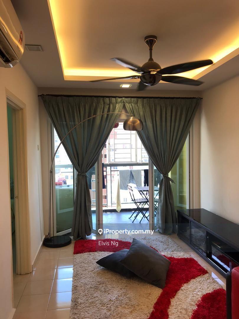 Residensi Bistaria, Ulu Kelang, Ulu Klang